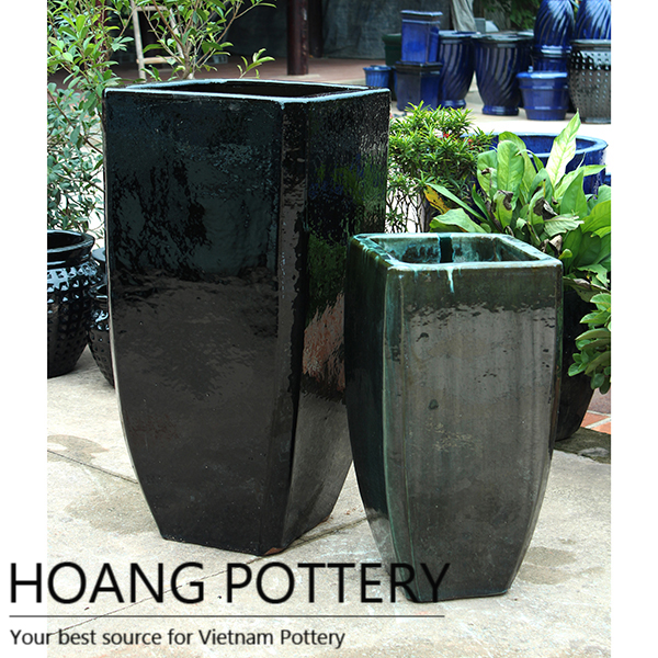 "A prestige vietnam ceramic planters supplier – ""the most convenience"